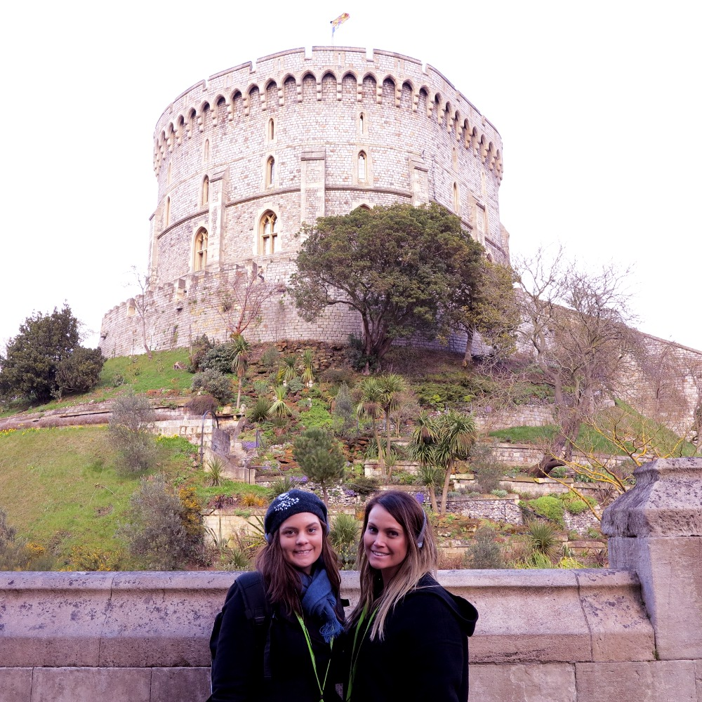 Double-Barrelled Travel Windsor Castle
