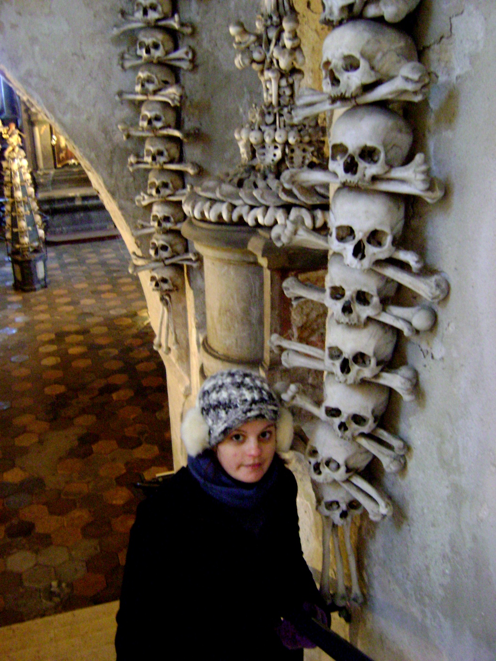 Kutna Hora - Double-Barrelled Travel