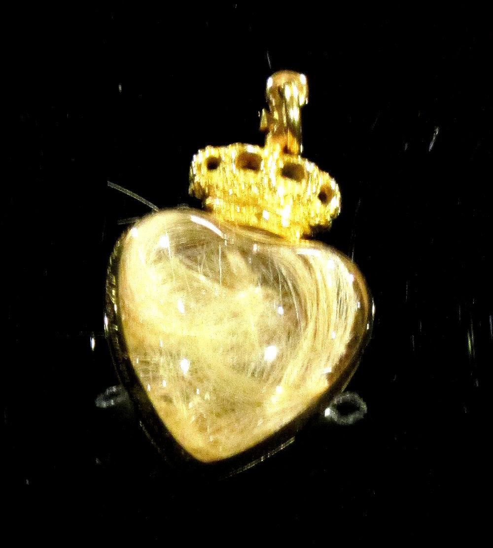 a lock of Albert's hair at Kensington Palace Double Barrelled Travel