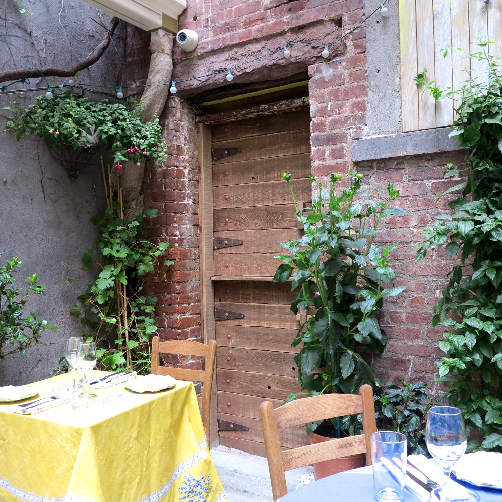 Palma's restaurant in NYC New York City Double-Barrelled Travel