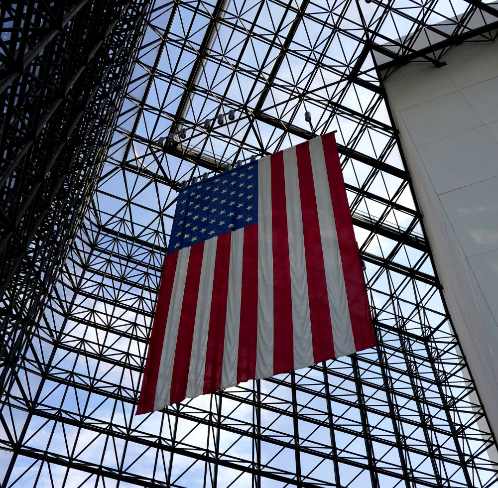 JFK Library and Museum in Boston Double-Barrelled Travel