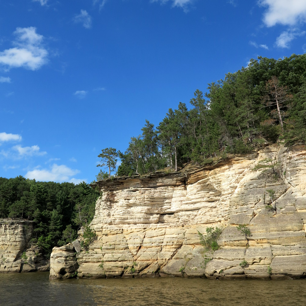 Wisconsin Dells, Double-Barrelled Travel