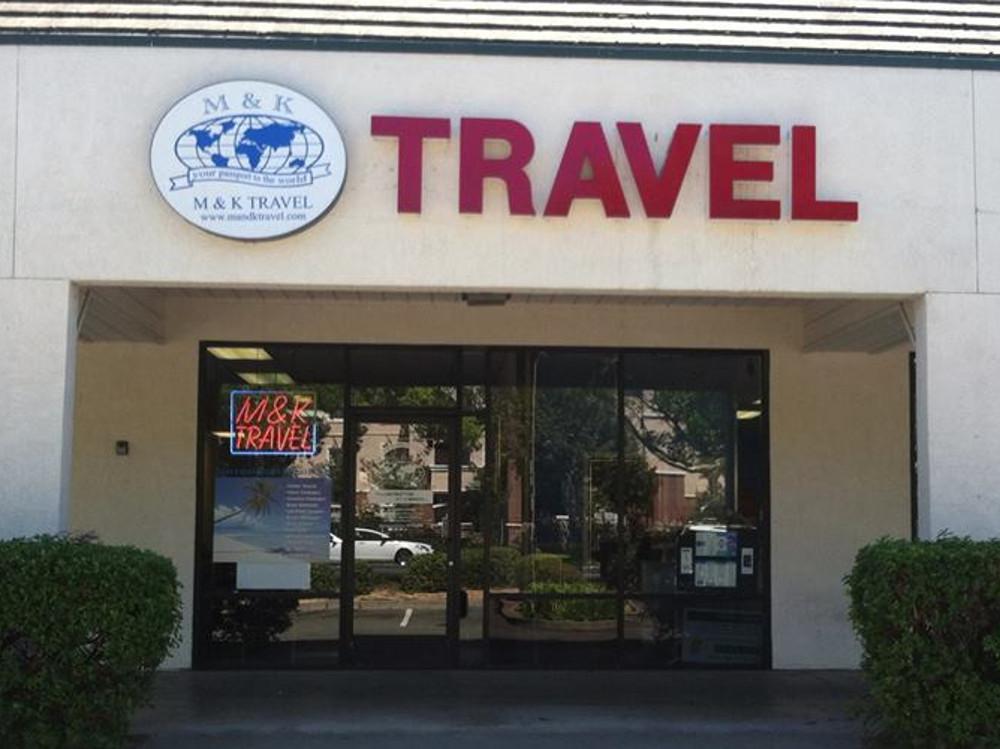 M&K travel image 2 Double-Barrelled Travel