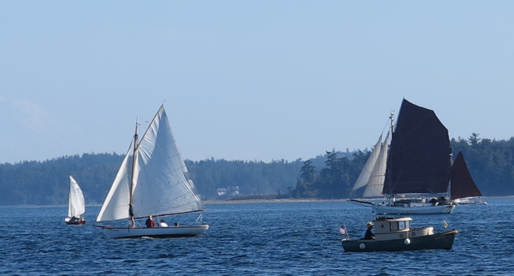 Port Townsend Wooden Boat Festival Double-Barrelled Travel5