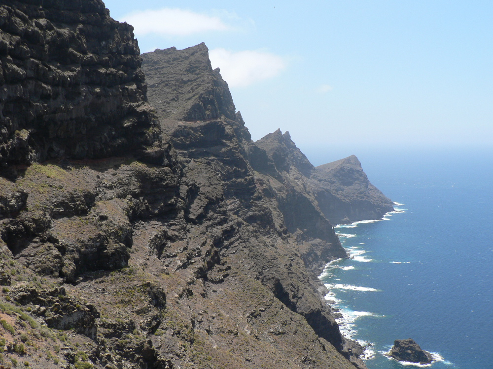 Gran Canaria Double-Barrelled Travel