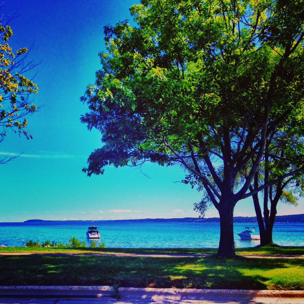 Sun and beach Double-Barrelled Travel