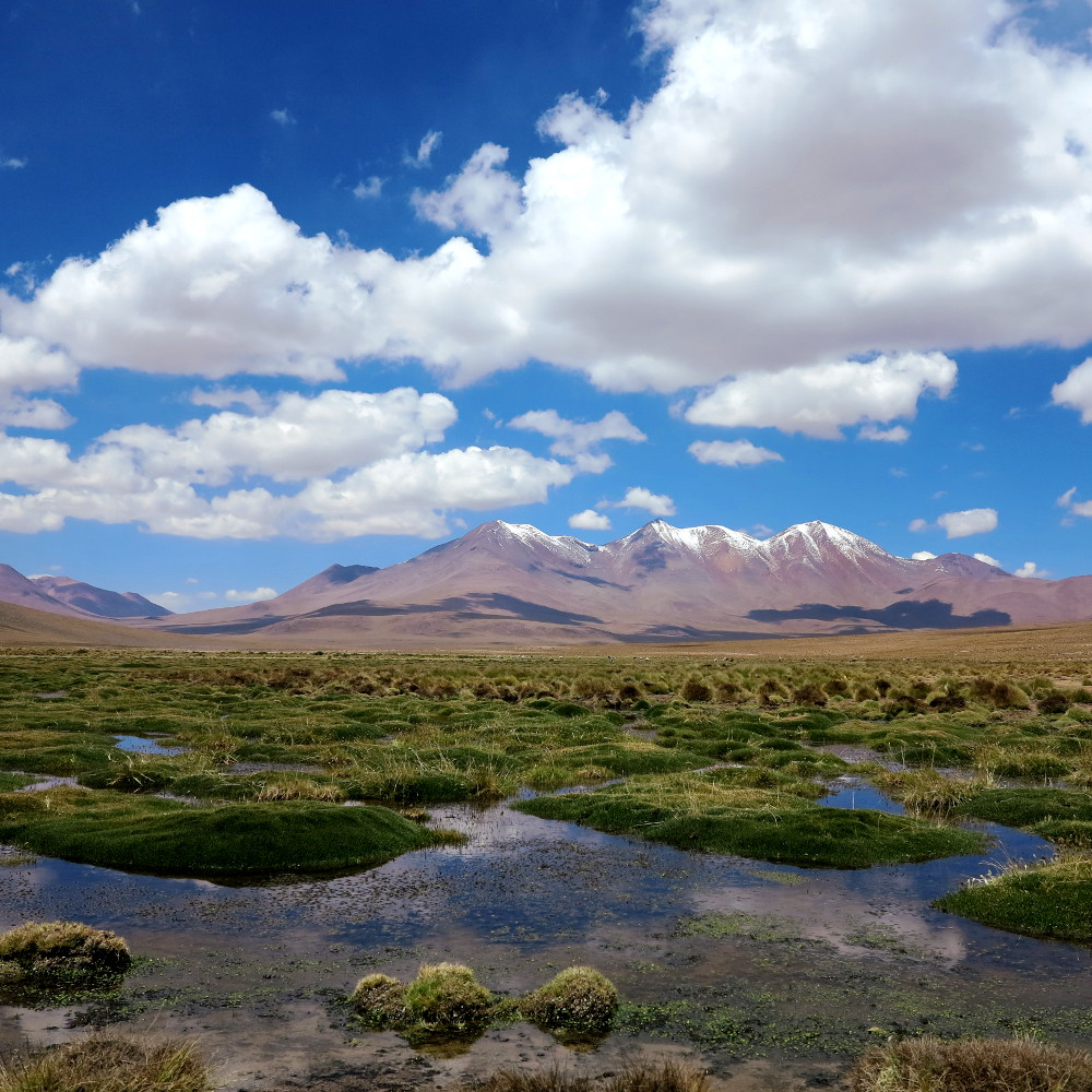Beautiful landscapes salt flats tour Bolivia Double-Barrelled Travel