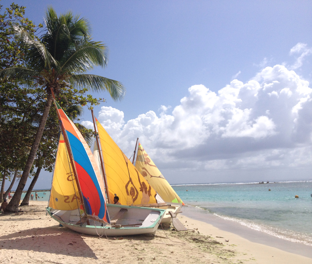 Guadeloupe Beach: 8 Things To Do In Guadeloupe