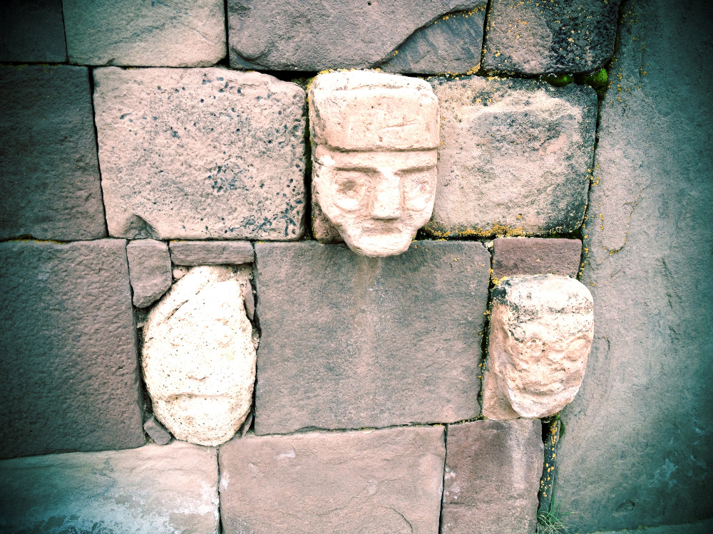 Discovering the forgotten tiwanaku culture in bolivia