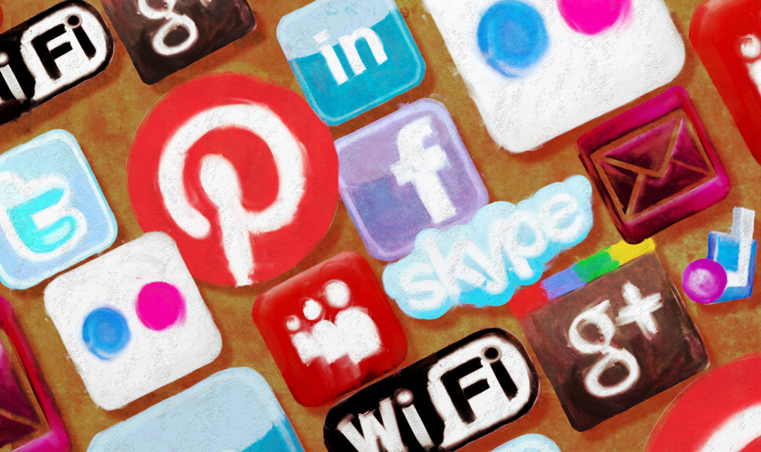 Social media Red Platypus Flickr Roy Blumenthal