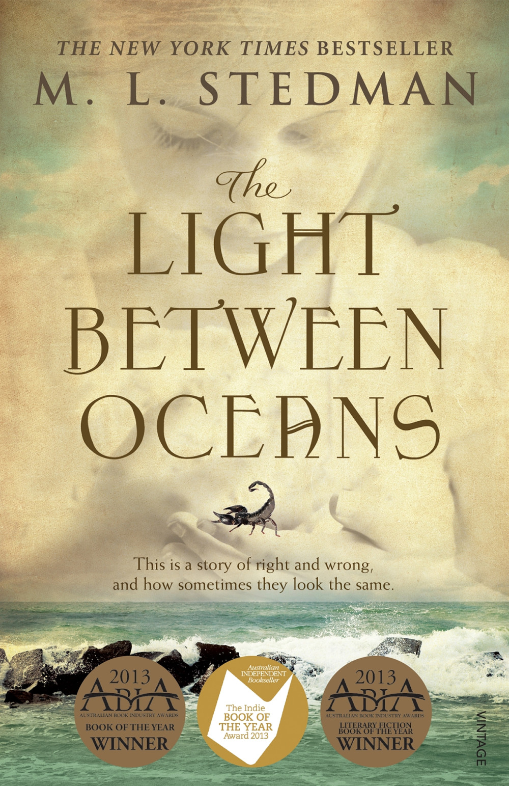 The light between oceans Double-Barrelled Travel