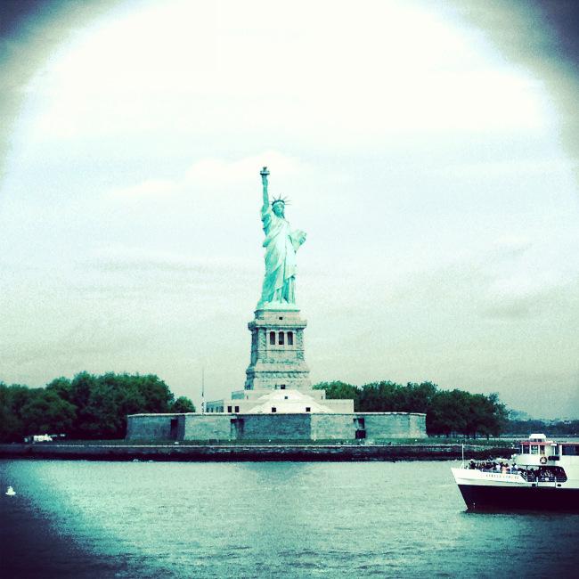 New York Double-Barrelled Travel