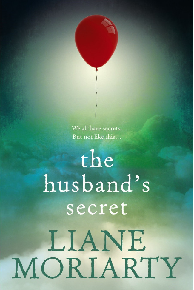 The Husband's Secret by Liane Moriarty Double-Barrelled Travel