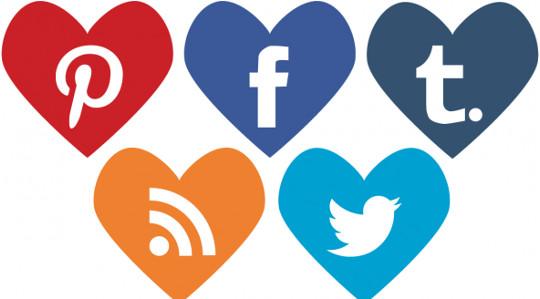 social media Red Platypus