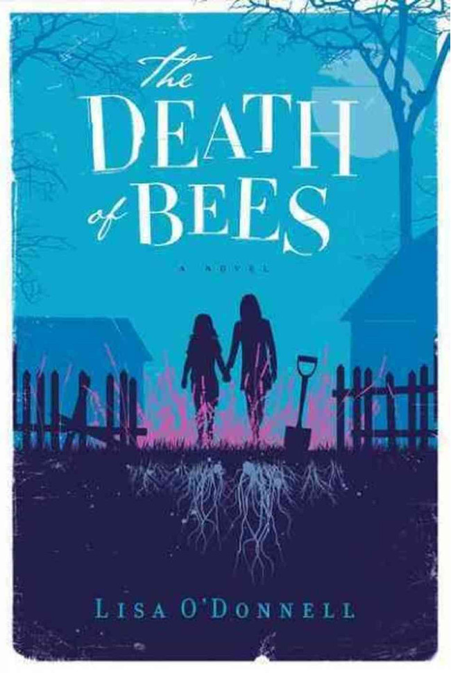 The Death of Bees by Lisa O'Donnell Double-Barrelled Travel