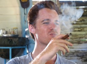 Hunting perfect Cuban cigars