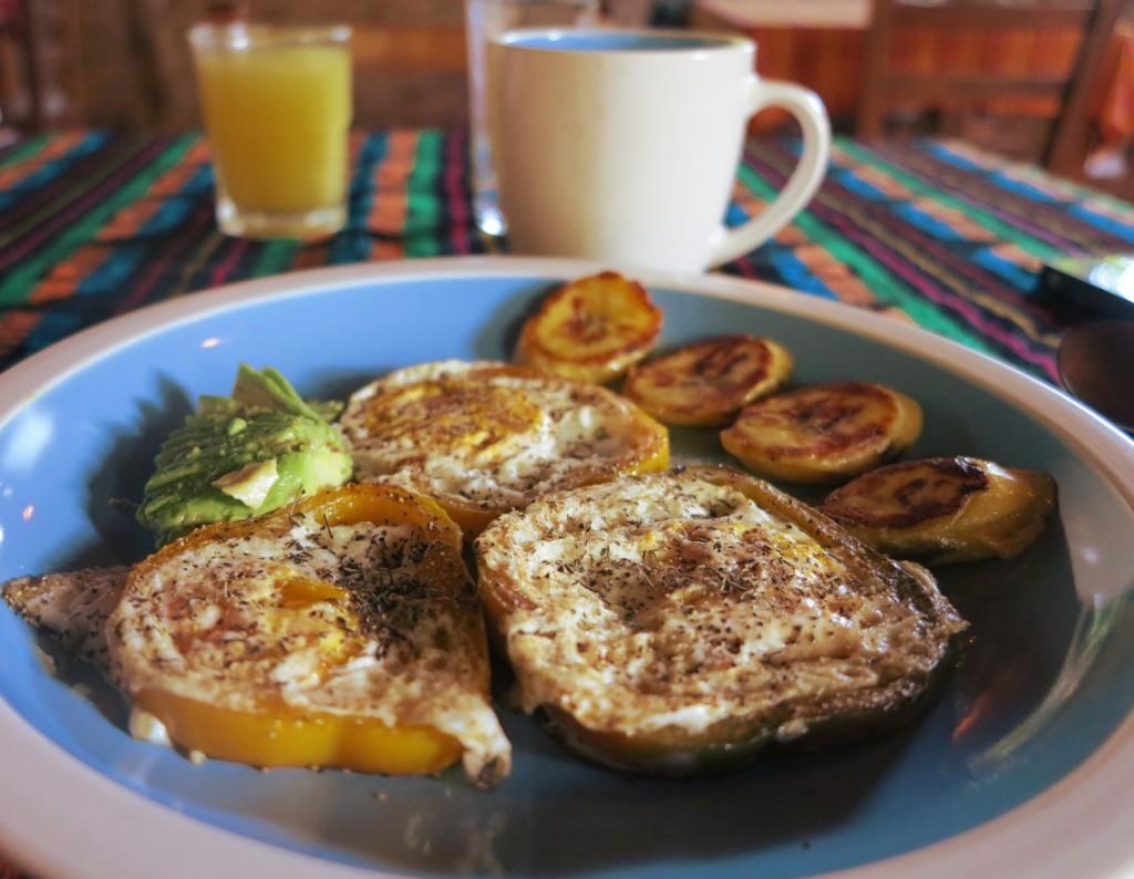 Food Casa Hamaca Double-Barrelled Travel