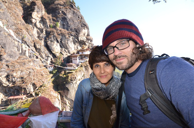 Mindful Wanderlust profile Double-Barrelled Travel