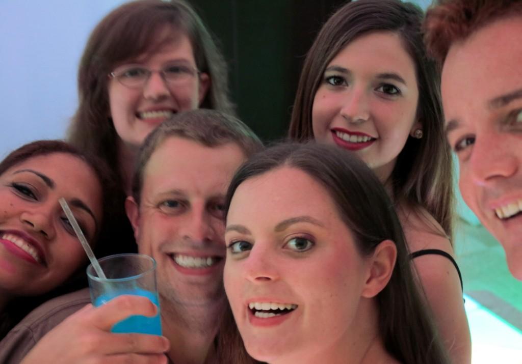 TBEX Selfie Double-Barrelled Travel