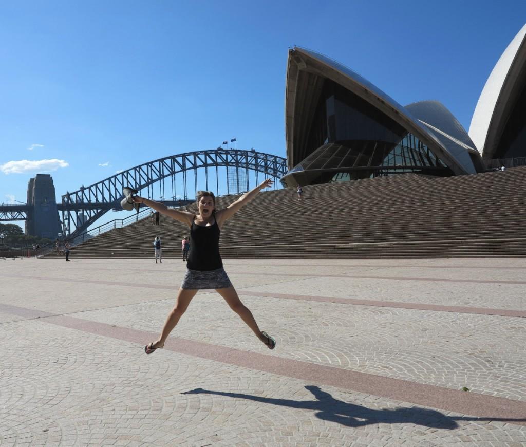 Sydney Harbour Double-Barrelled Travel
