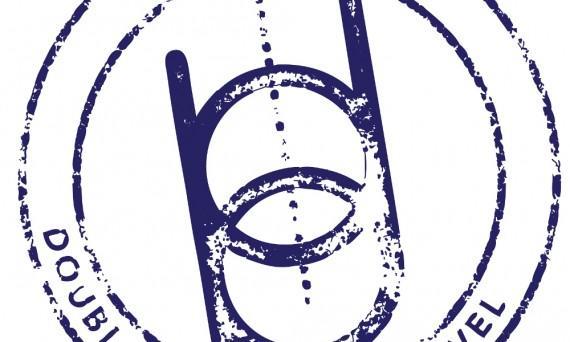 New Double-Barrelled Travel logo thumbnail
