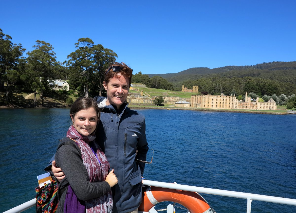 Port Arthur Double-Barrelled Travel