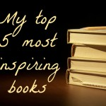 top 5 most inspiring books Double-Barrelled Travel