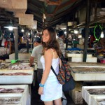 Jimbaran fish market Bali Double-Barrelled Travel