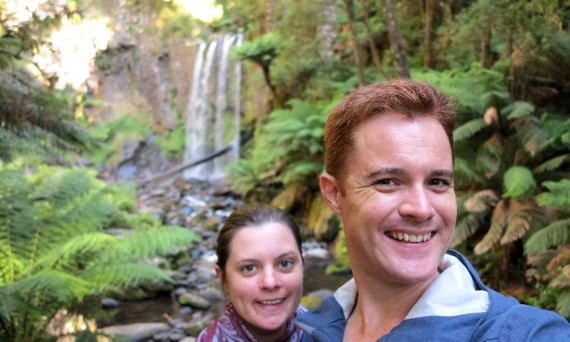 NSW Blue Mountains Double-Barrelled Travel