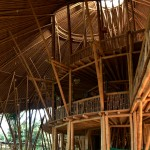 Green school Bali Double-Barrelled Travel