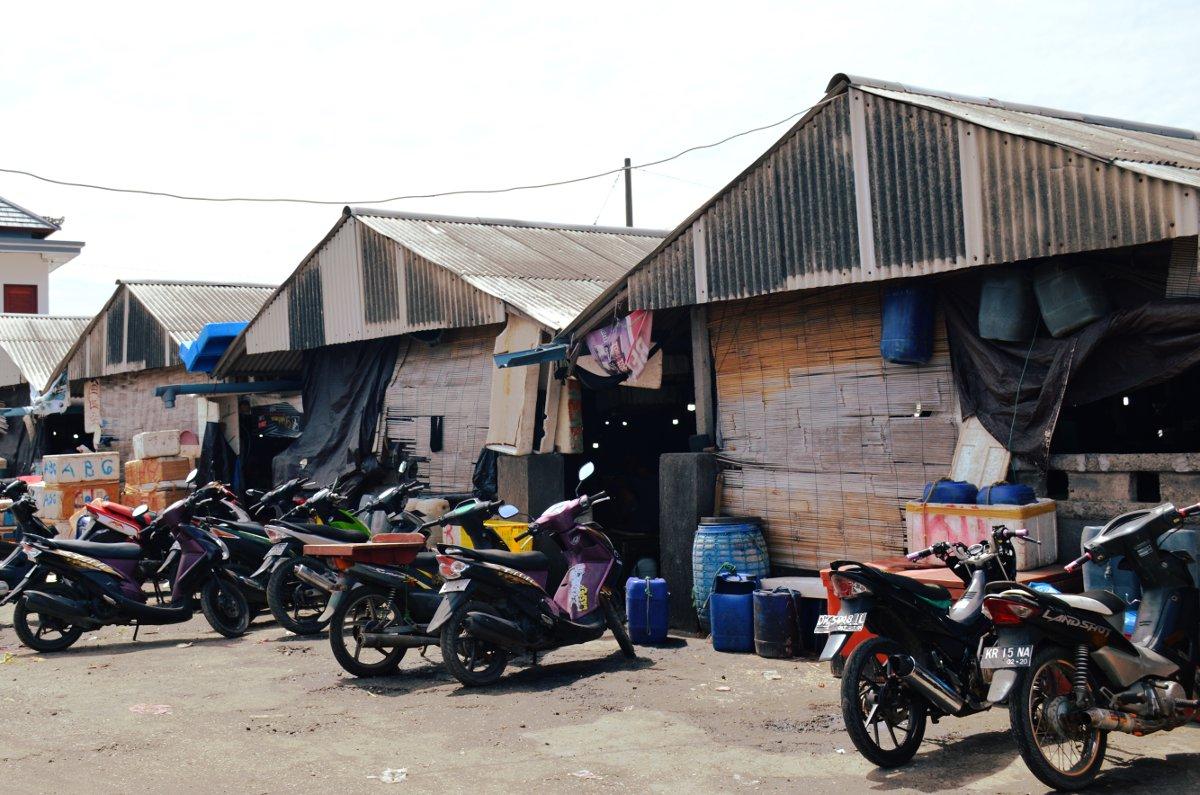 Scooters Bali Jimberan Double-Barrelled Travel
