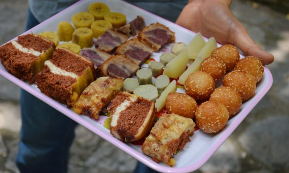 Vietnamese Desserts Double-Barrelled Travel