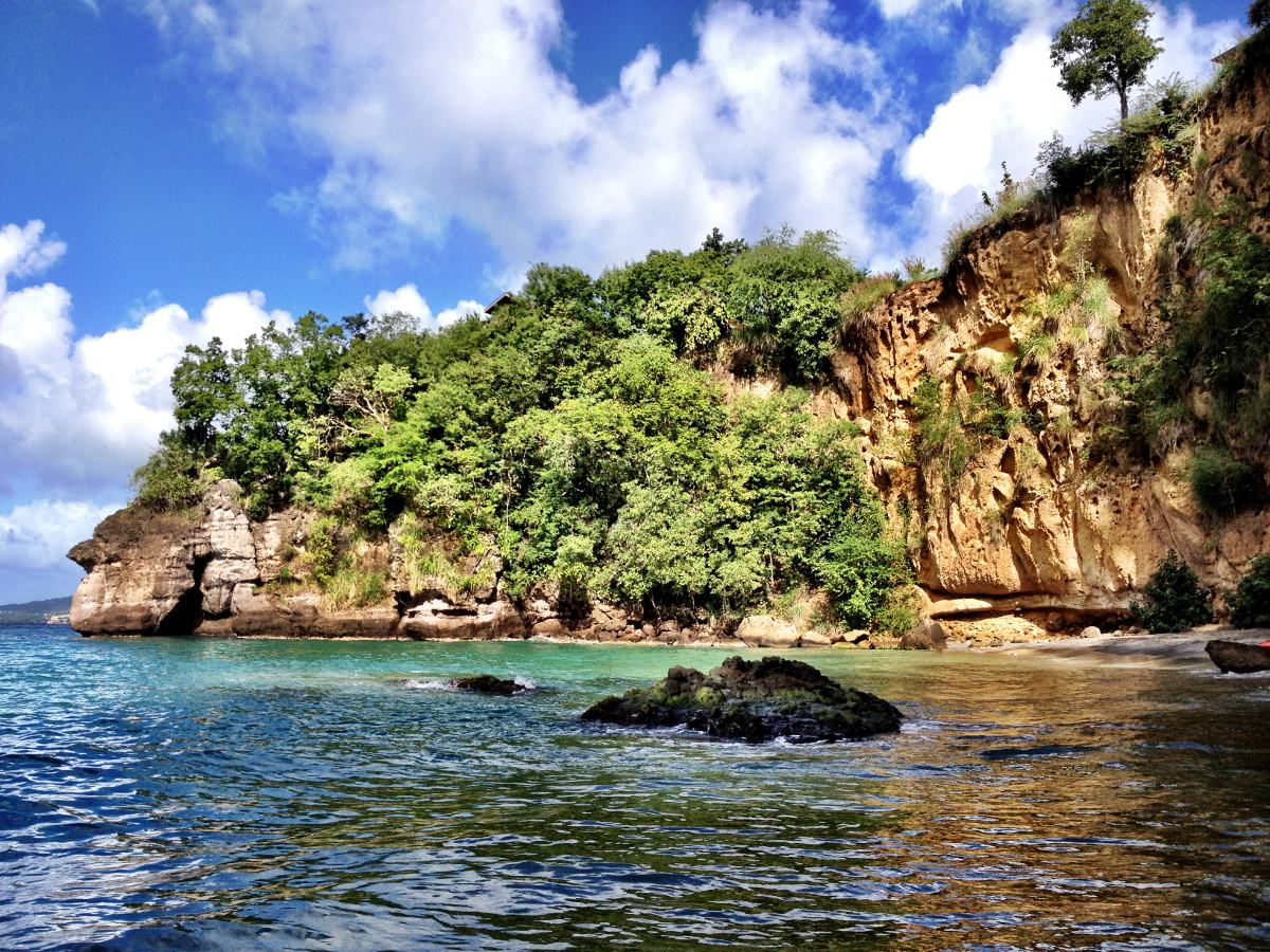 Dominica Double-Barrelled Travel