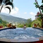 Jacuzzi Panviman Chiang Mai Double-Barrelled Travel