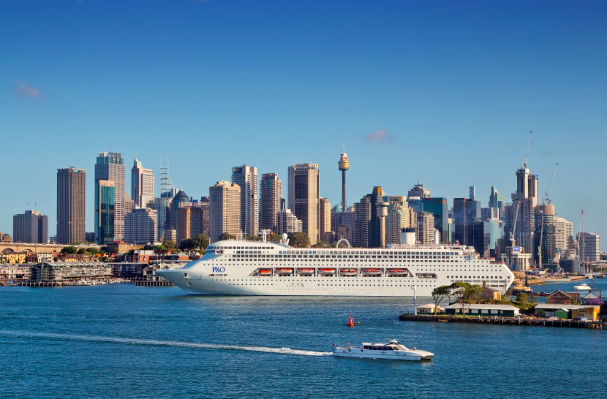 Cruise ship family holiday - Double-Barreled Travel