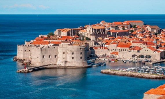 Dubrovnik Double-Barrelled Travel