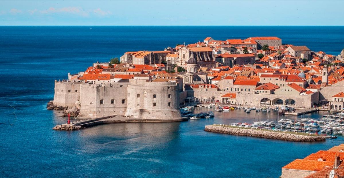 Dubrovnik Double-Barrelled Travel