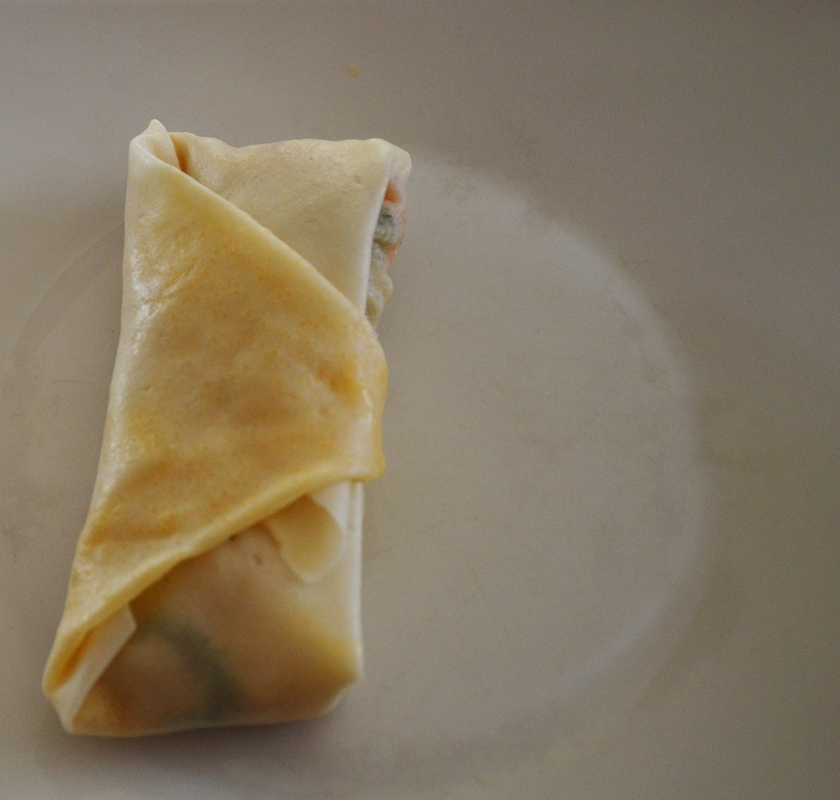 Spring roll Asia Scenic cooking school Double-Barrelled Travel