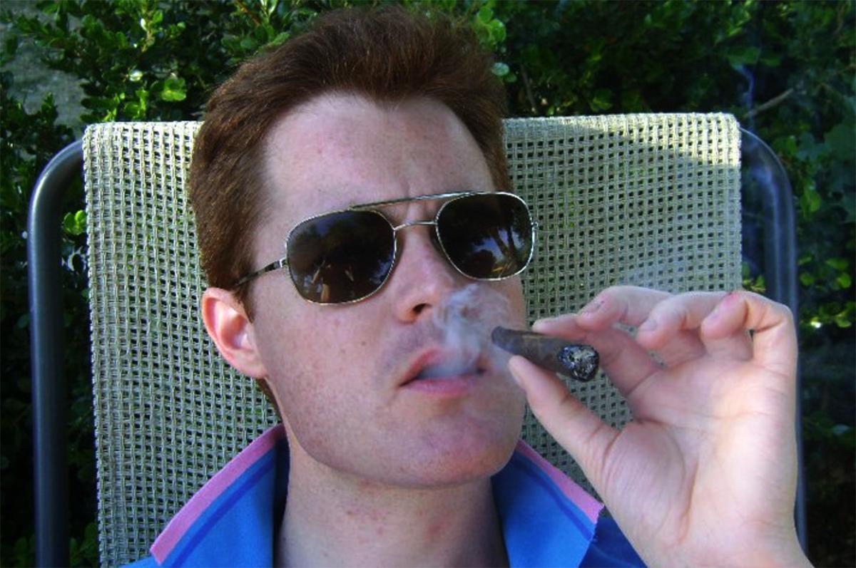 Tuscany region Dave cigar Double-Barrelled Travel