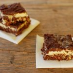 Canadian cuisine nanaimo bars Double-Barrelled travel
