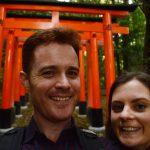Fushimi Inari Taisha Carmen Dave Double-Barrelled travel