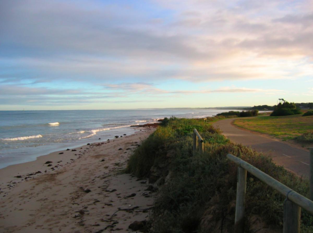 Geraldton beaches