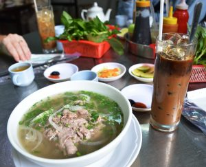 Pho bo Things to do in Ho Chi Minh Double-Barrelled Travel