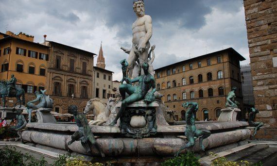 Florence City Break Double-Barrelled Travel