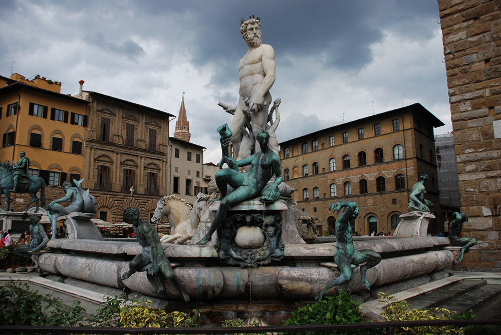 Florence City Break Double-Barrelled Travel
