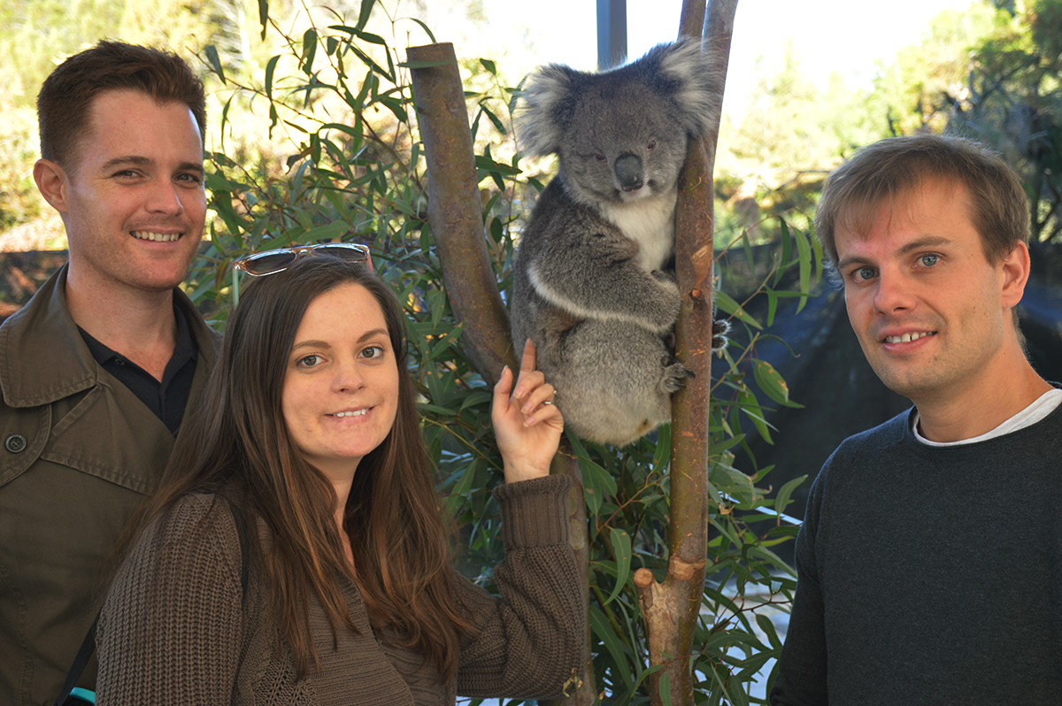 koala-caversham-park-double-barrelled-travel