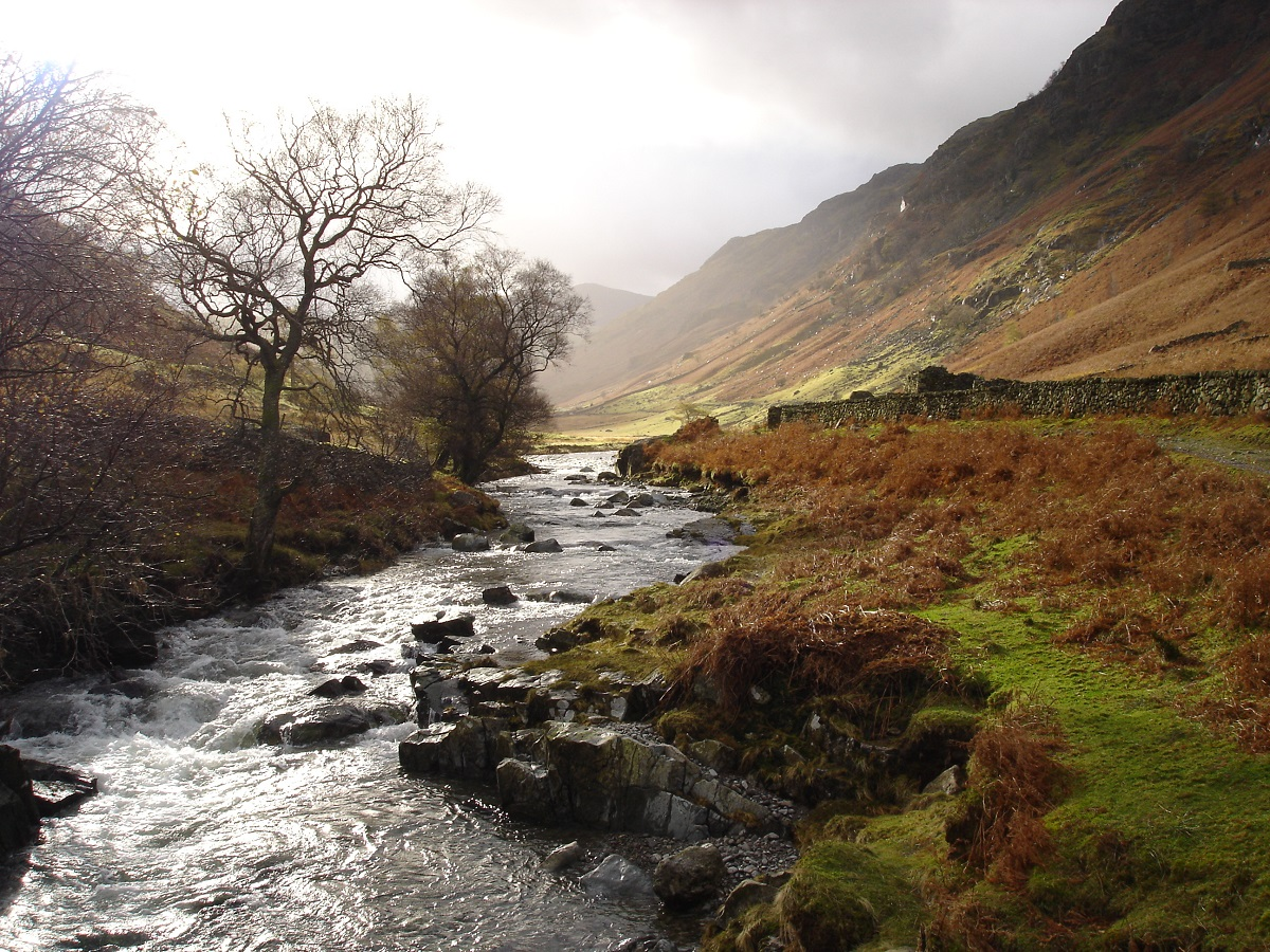 Lake District Double-Barrelled Travel