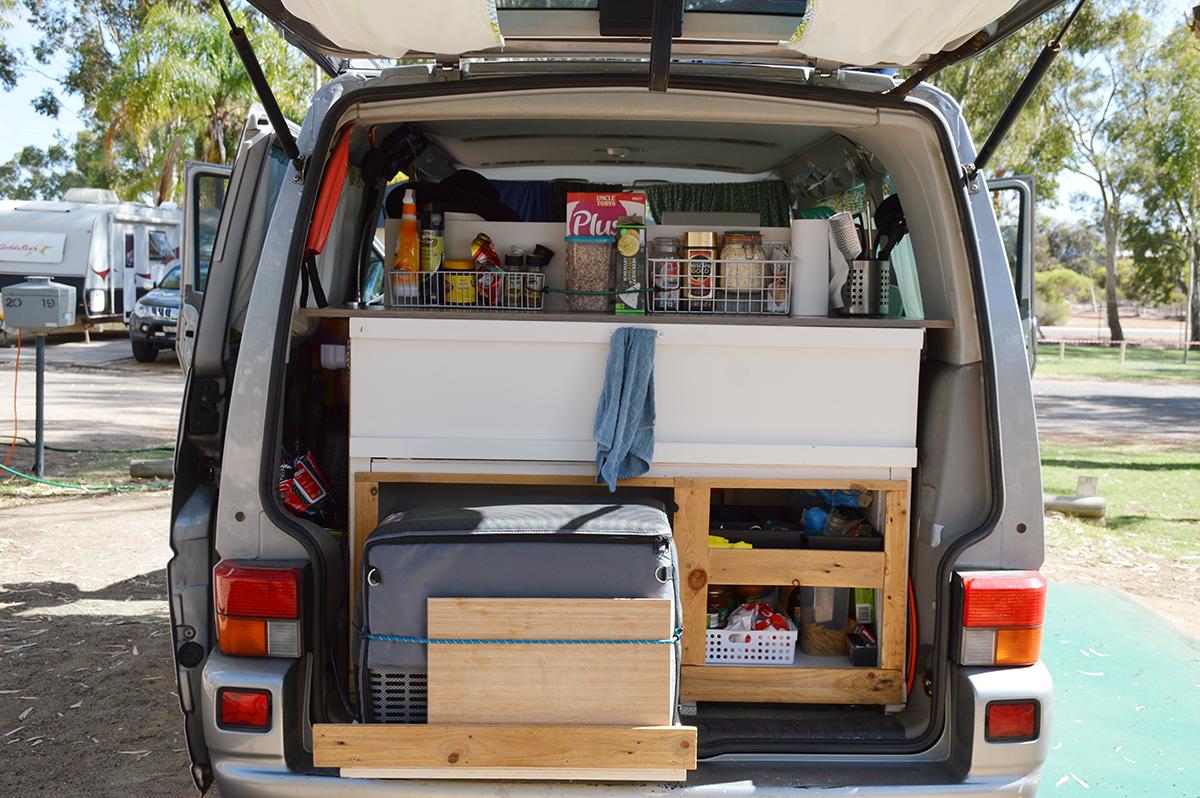Whizzbanger Caravan parks vs Campsites Double-Barrelled Travel