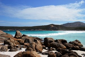 Hellfire Bay Esperance Double-Barrelled Travel