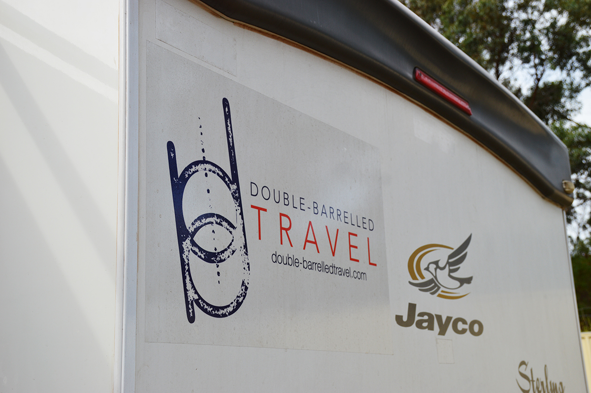 Caravan reno Jayco Double-Barrelled Travel7
